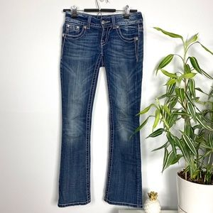 👖✨Miss Me Bootcut Jeans